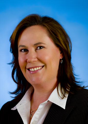 Lisa Aldrich, CPA